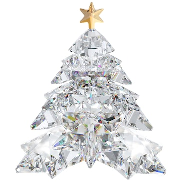Swarovski Weihnachtsbaum Leuchtender Stern 1139998