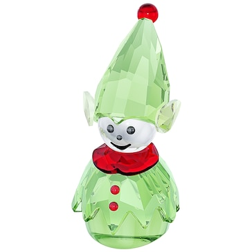 Swarovski Weihnachtself