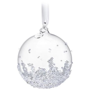Swarovski Weihnachtskugel, klein 5135841