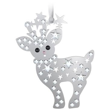 Swarovski Weihnachtsornament Baby Rentier