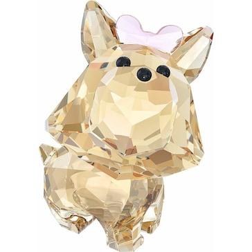 Swarovski Welpen – Dixie der Yorkshire Terrier 5063332