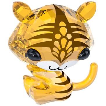 Swarovski Zodiac - Tora der Tiger