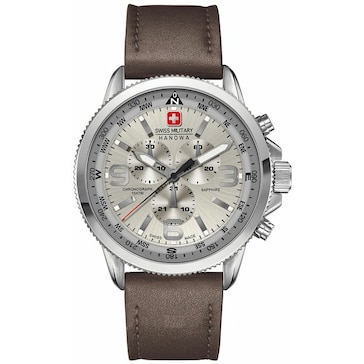 Swiss Military Hanowa Arrow Chronograph