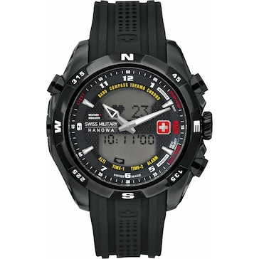Swiss Military Hanowa Highlander Analog-Digital Multifunktion