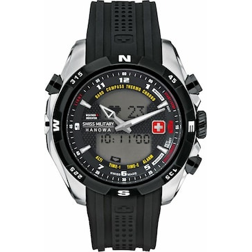 Swiss Military Hanowa Highlander Analog-Digital Multifunktion 06-4174.04.007.07
