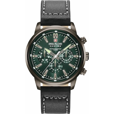 Swiss Military Hanowa Horizon Day-Date 06-4285.30.006