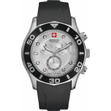Swiss Military Hanowa Oceanic Chrono