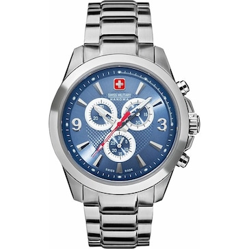 Swiss Military Hanowa Predator Chrono