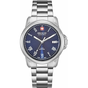 Swiss Military Hanowa Swiss Corporal 06-5259.04.003