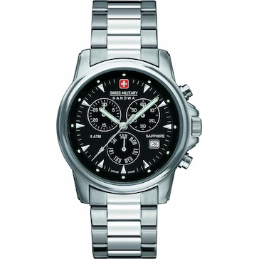 Swiss Military Hanowa Swiss Recruit Prime Chrono
