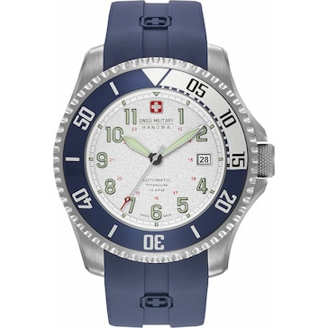 Swiss Military Hanowa Triton Automatic 05-4284.15.001