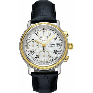 Tissot Bridgeport Automatic Chronograph T71.0.427.33