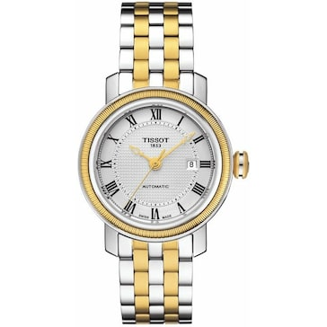Tissot Bridgeport Automatic T097.007.22.033.00
