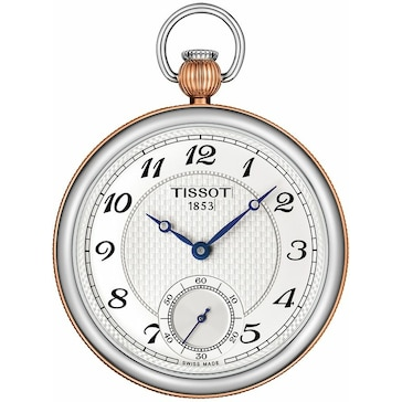 Tissot Bridgeport Lepine Mechanical
