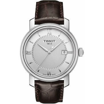 Tissot Bridgeport Quartz Gent T097.410.16.038.00