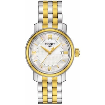Tissot Bridgeport Quartz Lady T097.010.22.118.00