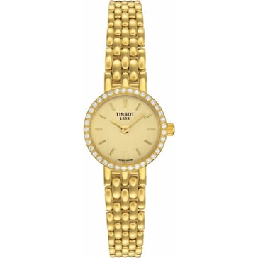 Tissot Caliente Diamonds T74.3.112.21