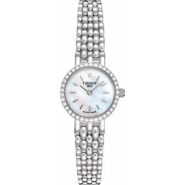 Tissot Caliente Diamonds T74.5.112.76