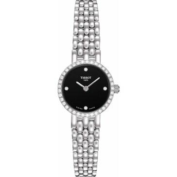 Tissot Caliente Diamonds T74.5.112.56