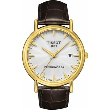 Tissot Carson Powermatic 80 T907.407.16.031.00