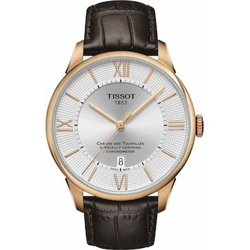 Tissot Chemin des Tourelles COSC Chronometer T099.408.36.038.00