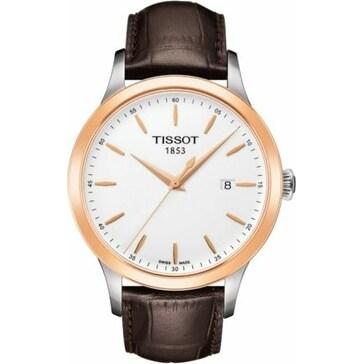 Tissot Classic Gent Quartz