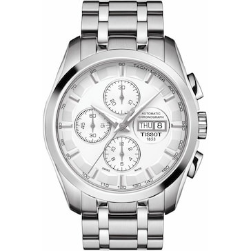 Tissot Couturier Automatic Chronograph A05.H21 T035.614.11.031.00