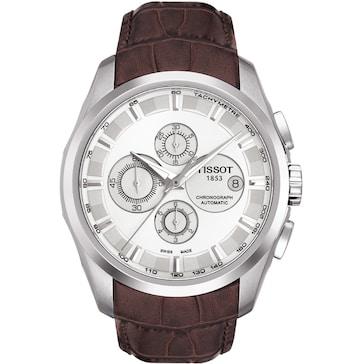 Tissot Couturier Automatic Chronograph C01.211 T035.627.16.031.00