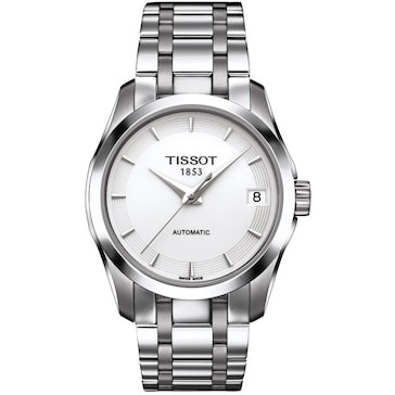 Tissot Couturier Automatic Lady T035.207.11.011.00