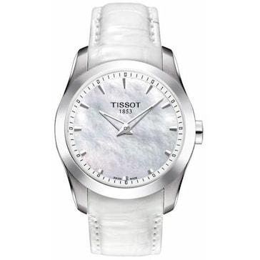 Tissot Couturier Grande Date Quartz Lady T035.246.16.111.00