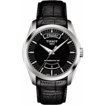 Tissot Couturier Powermatic 80 Gent T035.407.16.051.02