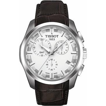 Tissot Couturier Quartz Chronograph GMT T035.439.16.031.00