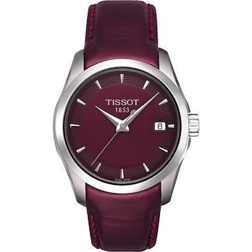 Tissot Couturier Quartz Lady T035.210.16.371.00