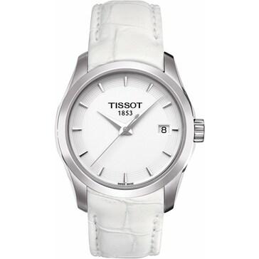 Tissot Couturier Quartz Lady T035.210.16.011.00