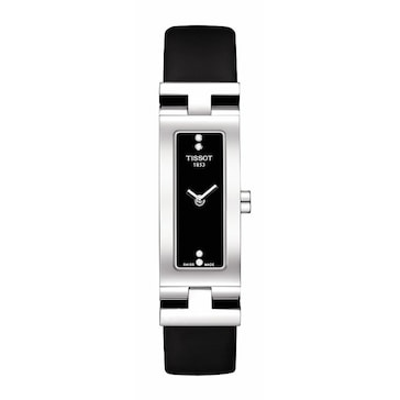 Tissot Equi-T Diamonds