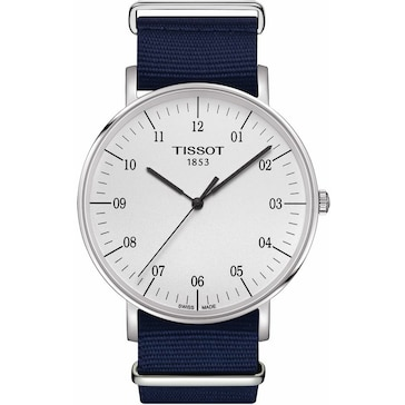 Tissot Everytime Big Gent T109.610.17.037.00