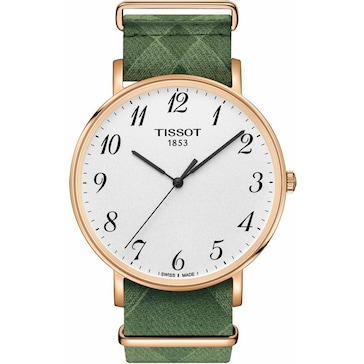Tissot Everytime Big Gent T109.610.38.032.00