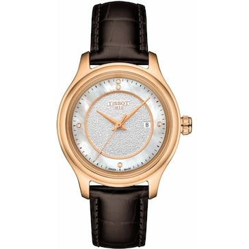 Tissot Fascination Lady T924.210.76.116.00