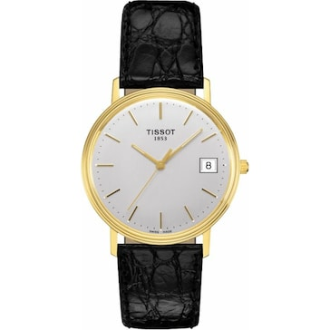 Tissot Goldrun Gent Hesalite