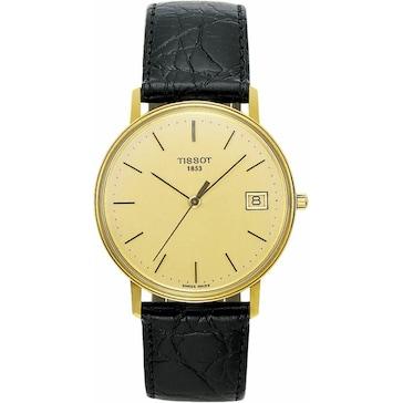 Tissot Goldrun Gent Hesalite T71.3.401.21