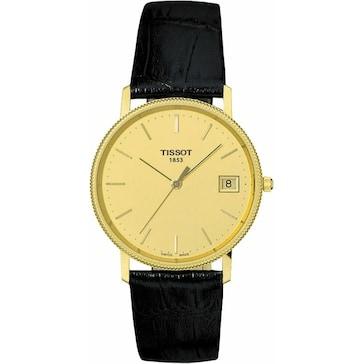 Tissot Goldrun Gent Sapphire T71.3.412.21