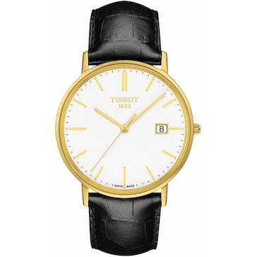 Tissot Goldrun Gent Sapphire