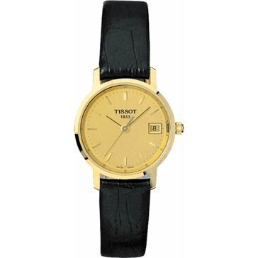 Tissot Goldrun Lady Sapphire T71.3.114.21