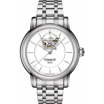 Tissot Lady Heart Automatic Diamond T050.207.11.011.04