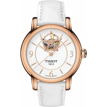 Tissot Lady Heart Automatic Diamond T050.207.37.017.04