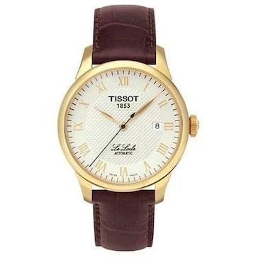 Tissot Le Locle Automatic T41.5.413.73