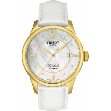 Tissot Le Locle Automatic T41.5.453.86