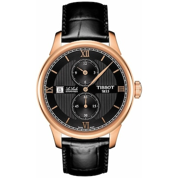 Tissot Le Locle Regulateur T006.428.36.058.02