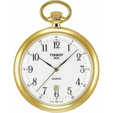 Tissot Lepine Quartz T82.4.550.12