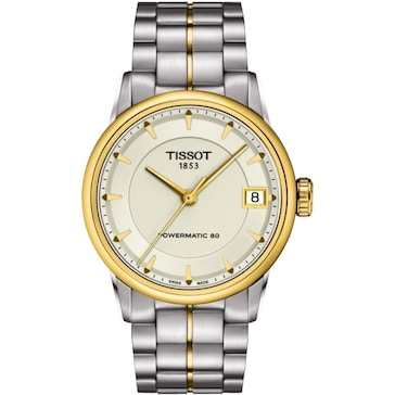 Tissot Luxury Automatic T086.207.22.261.00
